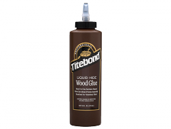 Klej do drewna TITEBOND Liquid Hide (473ml)