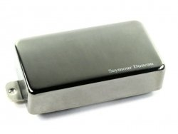 SEYMOUR DUNCAN AHB-1 (czarny chrom, bridge)