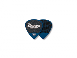 Kostka IBANEZ Grip Wizard Rubber Short 1,0mm (DB)