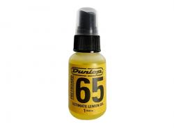 Preparat DUNLOP Ultimate Lemon Oil Spray