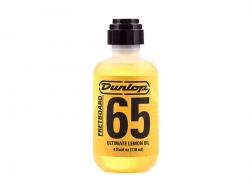Preparat do podstrunnic DUNLOP Ultimate Lemon Oil