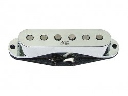 Klasyczny Singlecoil AlNiCo II MEC M 60300 (CR)