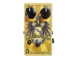 DAREDEVIL Logan Square Destroyer L.S.D. Fuzz