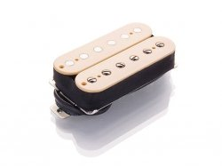 Humbucker MERLIN P.A.F. Alnico 2 (CRE, bridge)