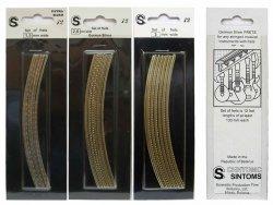Drut progowy SINTOMS 2,1mm (Stainless Steel)