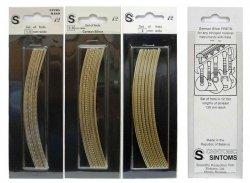 Drut progowy SINTOMS 2,5mm (18% nickel-silver, EH)