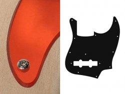 Pickguard BOSTON 62 J.Bass 2 warstwowy (MRR)