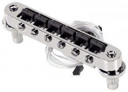 GRAPH TECH Ghost mostek piezo Resomax NV1 4,2mm CR