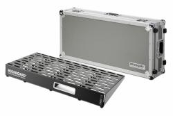 Pedalboard ROCKBOARD CINQUE 5.3 + case (81x41,6)