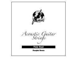 Struna do gitary akustycznej FRAMUS 013