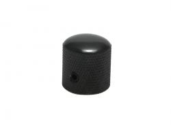 Metalowa gałka na śrubkę VPARTS KB-16 (BK)