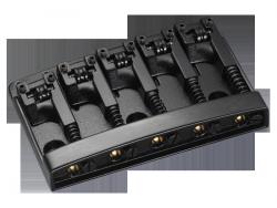 Mostek do basu 5str SCHALLER 3D-5 (BK)