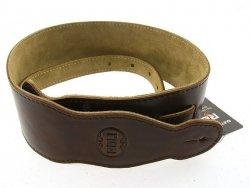 Pasek skórzany RALI Vintage B/2 (brązowy)