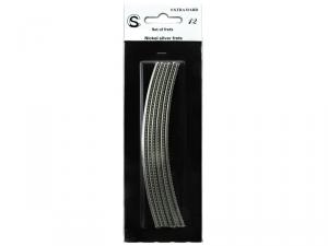 Progi SINTOMS 2,1mm (EH)