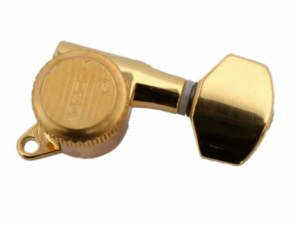 Klucze blokowane KLUSON MBSL6L Back Lock  (GD,6L)