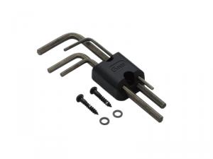 Komplet kluczy z uchwytem GOTOH WRH-1W
