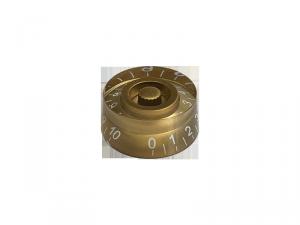 Gałka - typ Epiphone VPARTS KB-03 (GD)