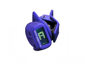 Tuner chromatyczny ROCKTUNER CT 20 BLU