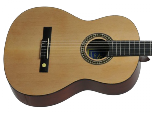 Gitara klasyczna 4/4 EVER PLAY Student EV-133 (NT)