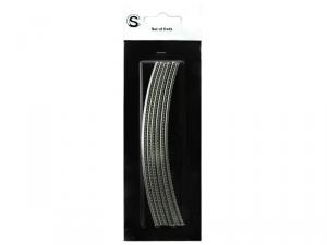Progi SINTOMS 2,5mm Non Allergenic