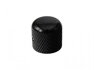 Gałka metalowa GOTOH VK-3 (BK)