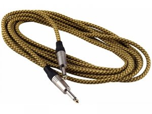 Kabel instrumentalny ROCKCABLE 30203 TC GD (3,0m)