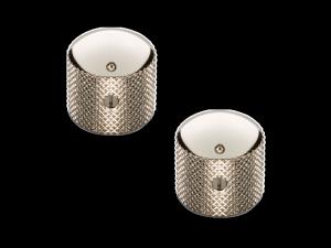 Gałki metalowe na śrubkę SCHALLER Dome (N)