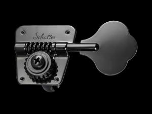 Klucze do basu SCHALLER F-Series BMF (BC, 4L)