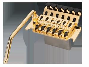 Mostek SCHALLER LockMeister 6 Tremolo 37mm R2 (GD)