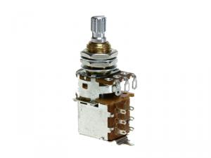 Potencjometr push-pull BOURNS 1M audio (std)