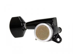 Klucz blokowany GOTOH SG381-07 MG-T short (BK, R)