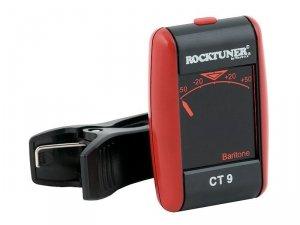 Tuner chromatyczny RockTuner RT CT9 (clips)