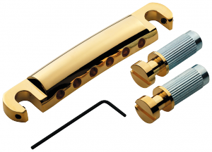 Blokowany, aluminiowy zaczep TONEPROS T1ZA (GD)