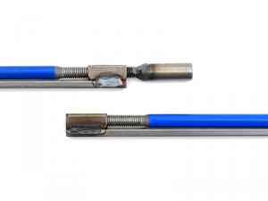 Dwustronny pręt regulacyjny GOELDO WS44G (440mm)