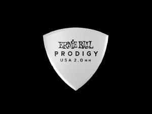 Kostki ERNIE BALL Prodigy Shield 2,0