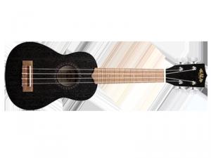 Ukulele KALA KA-15S Satin Mahogany Soprano (BK)