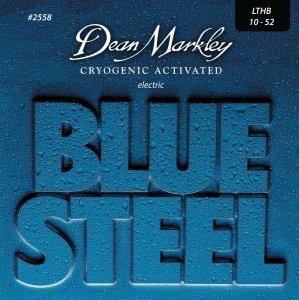 Struny DEAN MARKLEY 2555 Blue Steel (12-54)
