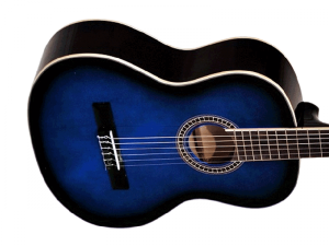 Gitara klasyczna 3/4 EVER PLAY Iga EV-128 (BB)