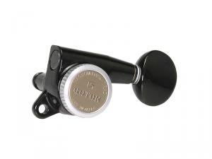 Klucze blokowane GOTOH SG381-05 MG-T (BK,3+3)