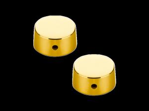 Gałki metalowe na śrubkę SCHALLER Speed (GD)
