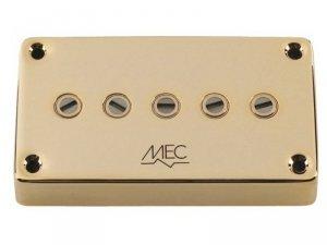 Pasywny przetwornik MEC Star Bass II 5 s B Gold