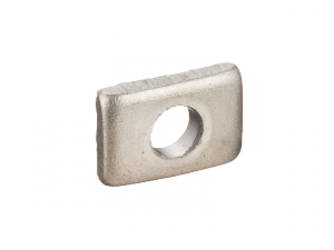 Kwadratowa podkładka pręta HOSCO  TRW-SQ6