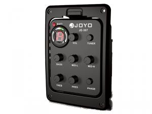 Preamp do akustyka JOYO JE-307