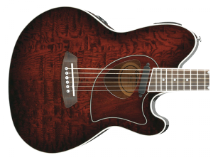 Gitara elektro-akustyczna IBANEZ Talman TCM50-VBS