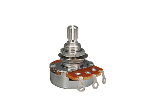 Potencjometr ALPHA 250K audio (std)