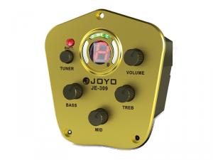 Preamp do akustyka JOYO JE-309