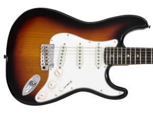 Gitara TRIBUTE Starlight Deluxe (3TS)