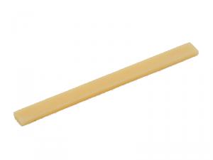 Materiał na siodełko vintage bone VPARTS VBN-22