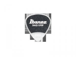 Kostka IBANEZ Grip Wizard Sand 1,0mm (WH)