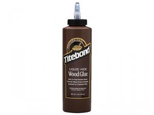 Klej do drewna TITEBOND Liquid Hide (473ml)